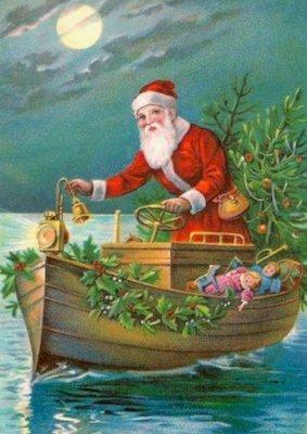 Schöne Weihnachten und allzeit gute Fahrt!
