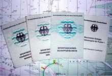 Bootsführerscheine in Sachsen